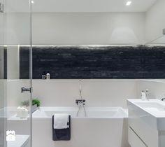 Sposób na małą łazienkę