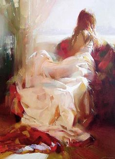 Zhaoming+WU+by+Catherine+La+Rose++%2860%29.jpg 504×700 pixels -repinned by http://LinusGallery.com  #art #artists #oilpainting