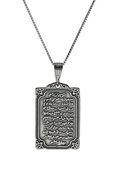 Sterling Silver Girls .8mm Box Chain Young Lotus Buddha Pendant Necklace