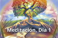 Día 1 de la #Meditación grupal para energizar, limpiar y sanar tu cuerpo + info http://reikinuevo.com/meditacion-guiada-simbolo-chokurei/