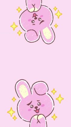 Explore Cooky Wallpapers on WallpaperSafari Kawaii Wallpaper, Animal Wallpaper, Bts Wallpaper, Iphone Wallpaper, Wallpapper Iphone, Bts Backgrounds, Bts Drawings, Bts Chibi, Line Friends
