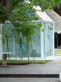 https://flic.kr/p/qunMeT | Pemuteran glass house (2)