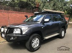 New & Used cars for sale in Australia Towing Vehicle, Land Cruiser, Used Cars, Cars For Sale, Diesel, Australia, Vehicles, Diesel Fuel, Cars For Sell