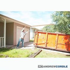 Anyone doing a renovation? #AndrewCordle