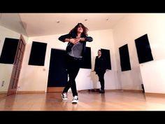 ▶ Megan Batoon Choreography | DARK HORSE ft. Josh Golden - YouTube
