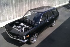 13b turbo old school 808 mazda rotary rx rx808