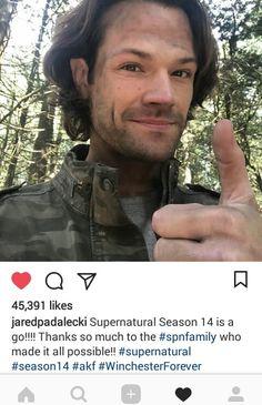 Season 14!!!!