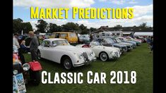 Wow! The Hottest Collectible Cars Right Now - Classic Car Market Predict...
