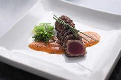 food presentation techniques - Google Search