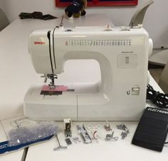 viking sophia sewing machine made in sweden only 129 00 rh pinterest com Viking Sewing Machine Accessories Viking Sewing Machine Dealers