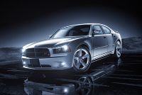 Dodge Challenger Hemi RT - Portfolio: Hannes Weikert