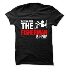 Fisherman - #fashion tee #embellished sweatshirt. ORDER HERE => https://www.sunfrog.com/Outdoor/isherman.html?68278