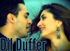 DIL DUFFER LYRICS AND VIDEO - Gori Tere Pyar Mein.