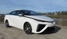2016 Toyota Mirai Price and Availability - http://audicarti.com/2016-toyota-mirai-price-and-availability/