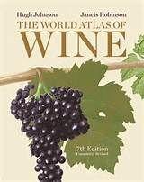 Cerasuolo di Vittoria DOCG Valle dell'Acate on The World Atlas of Wine by Hugh Johnson and Jancis Robinson.