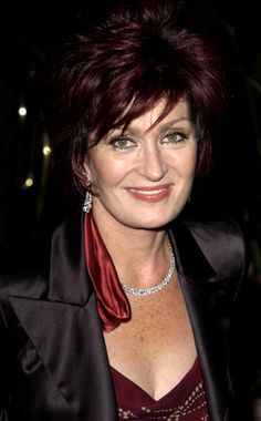 Sharon Osbourne reveals she underwent a double mastectomy after doctors discovered she carried a gene that made her susceptible to breast cancer. The news comes 10 years after Osbourne survived a battle with colon cancer. (via EOnline, photo via WireImage.com)