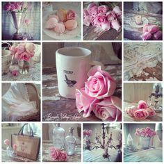 ~Spring Romantic Vintage Home~ | Flickr - Photo Sharing!