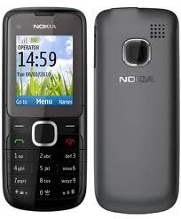 Nokia C1, Bluetooth, Technology, Gray, Phone, Products, Tech, Telephone, Grey