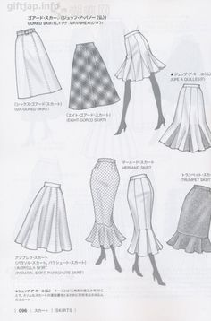 Fashion Design Sketches 728527677205285391 - Skirt Design Drawing 54 Ideas For 2019 Source by louiseroub Fashion Books, Fashion Art, Vintage Fashion, Fashion Ideas, Fashion Illustration Sketches, Fashion Sketches, Fashion Design Illustrations, Fashion Terms, Trendy Fashion