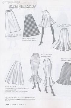 Fashion Design Sketches 728527677205285391 - Skirt Design Drawing 54 Ideas For 2019 Source by louiseroub Fashion Books, Fashion Art, Trendy Fashion, Fashion Models, Vintage Fashion, Fashion Outfits, Fashion Design Drawings, Fashion Sketches, Fashion Illustrations