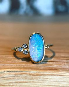 431 Besten Opal My Love Rings Bilder Auf Pinterest In 2018