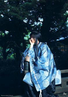 Gackt uesugi kenshin