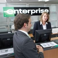 Enterprise Rent-A-Car case study and recruitment and selection process