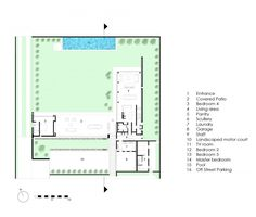 House 01 by Daffonchio