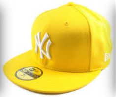 df6c9f720c9 Era Cap Co Mlb Basic Ny Yankees Era Cap - Yellowwhite 7 12 from NEW ERA -  hip hop clouthing hiphop disigner clouths
