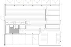 Sommarhus Mattsarve : LLP Arkitektkontor