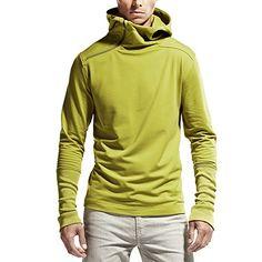 déjenos jugar calle - Cotton Stretch Fleece Zip LS Hood