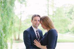 Engagement session in Wassenaar | Agnes & Michel