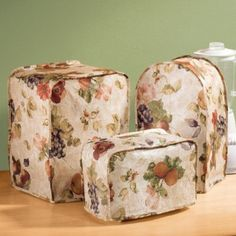 1000 Images About Toaster Tea Pot Covers On Pinterest