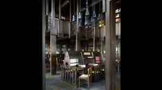 BBC - Cultura - Templos de libros: las bibliotecas más bellas del mundo