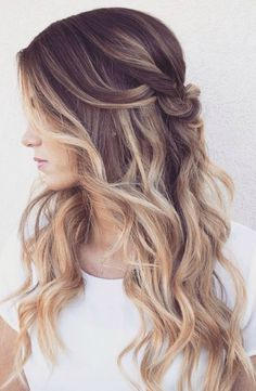 2016 Hair Color Trends #hair #braids #beautyinthebag
