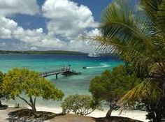 lifou loyalty island