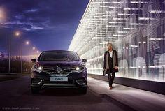 Renault Espace Initiale Paris 2014 with Steffen Jahn on Behance