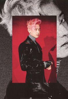 """the most powerful era of chanyeol"" Chanbaek, Exo Ot12, Chanyeol Kokobop, Exo Album, Exo Lockscreen, Fanart, Exo Members, K Idols, Kpop Groups"