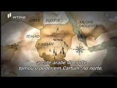 Documentário: O segredo das 7 irmãs II - Safari no eldorado negro