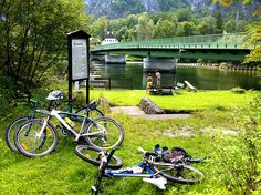 Summer Vocation in Austria