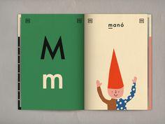 Ábécés könyv by Anna Kovecses