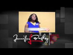 Latamara Tayor testimonial for Jennifer Bagley, Keynote Speaker