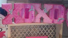 Hey Crafty Friends!!! Here is one of my crafty Creations for the month of January using MyScrapChick's 3D Letters Svg Files in My Cricut Explore! These files...