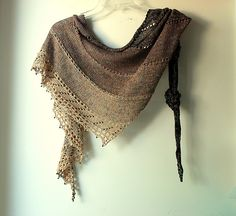Ravelry: Project Gallery for Dangling Conversation pattern by Mindy Ross