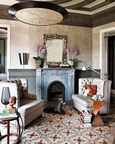 Because It's Awesome: Interiors // Nuevo Estilo dream