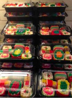 Candy Sushi: A great Bar Mitzvah favor and/or Bat Mitzvah favor for any celebration.