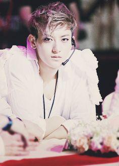 exo tao~~~Beauty.