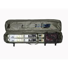Need To New Ski Bag Essential Ing Guide Equipment Travel Luggage