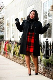 winter outfits plus size Fabulous Winter Outfits I - winteroutfits Outfits Winter, Plus Size Winter Outfits, Holiday Outfits Women, Outfits Plus Size, Plus Size Formal Dresses, Curvy Outfits, Mode Outfits, Fashion Outfits, Dressy Dresses