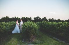 A Rustic Wedding at Wishing Well Barn in Plant City, Florida